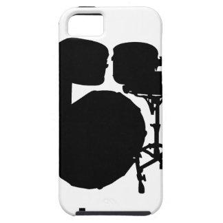 Coque Case-Mate iPhone 5 Solides solubles totaux de Dum de Ba