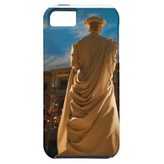Coque Case-Mate iPhone 5 Statue vivante