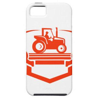 Coque Case-Mate iPhone 5 Tracteur d'Antler de cerfs communs de queue