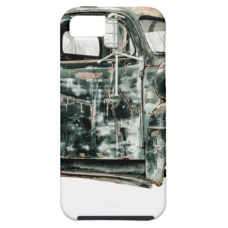 Coque Case-Mate iPhone 5 Transport de véhicule des Etats-Unis d'Oldtimer de