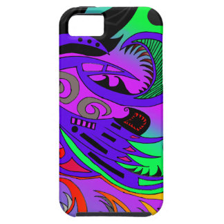 Coque Case-Mate iPhone 5 Tribal collection