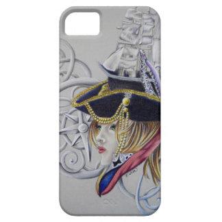 Coque Case-Mate iPhone 5 Une vie de pirates