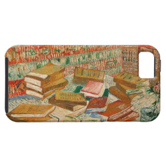 Coque Case-Mate iPhone 5 Vincent van Gogh | les livres jaunes, 1887