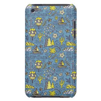 Coque Case-Mate iPod Touch Amusement de voyage