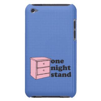 Coque Case-Mate iPod Touch Aventure d'un soir