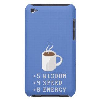 Coque Case-Mate iPod Touch Café de vitesse de sagesse