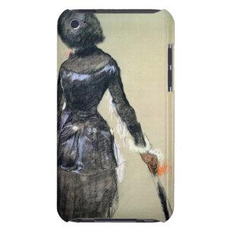 Coque Case-Mate iPod Touch Edgar Degas   Mary Cassatt au Louvre