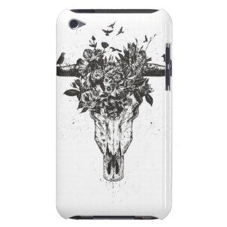 Coque Case-Mate iPod Touch Été mort (noir et blanc)