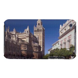 Coque Case-Mate iPod Touch La Giralda de Séville, Espagne |