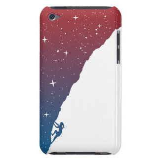 Coque Case-Mate iPod Touch Nuit montant II