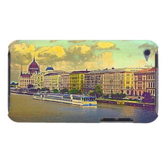 Coque Case-Mate iPod Touch Peinture hongroise du Parlement