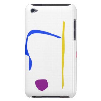 Coque Case-Mate iPod Touch Temps de temps de temps