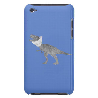 Coque Case-Mate iPod Touch TRex drôle