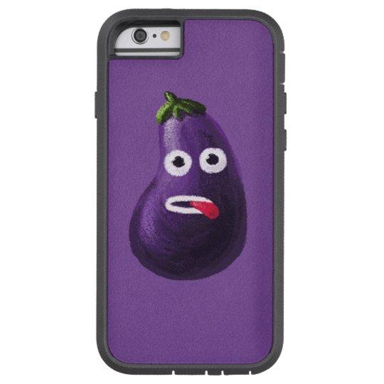 coque iphone 6 aubergine