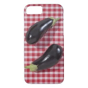 coque iphone 8 aubergine