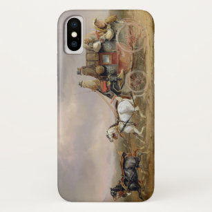 coque iphone x londres