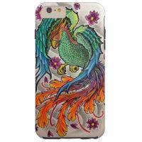 coque iphone 6 phoenix