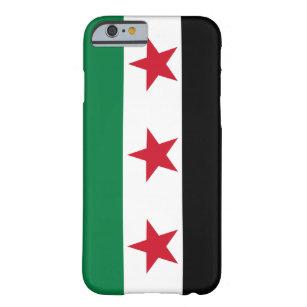 coque iphone 6 trapeau syrie