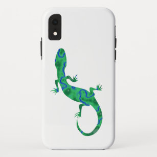 coque iphone xr gecko