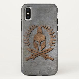 coque iphone 8 spartiate