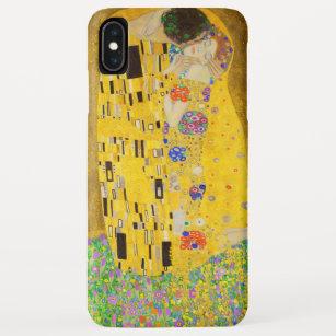 Coque Case-Mate Pour iPhone Gustav Klimt Le Beau Art Du Baiser