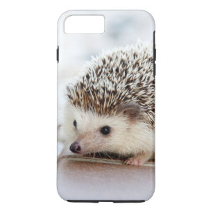 coque iphone 7 plus herisson