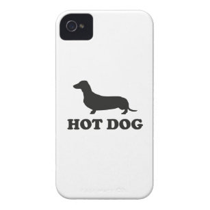 coque iphone 4 hot dog