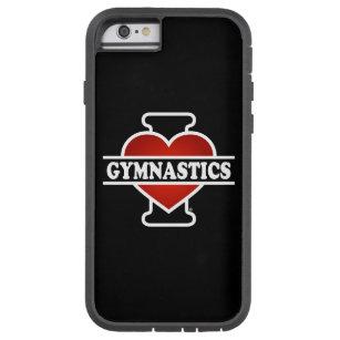 coque iphone 7 gymnastique