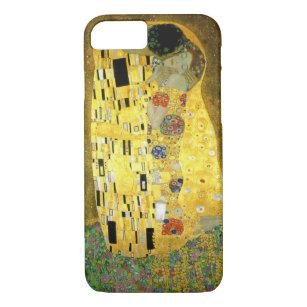 Coque Case-Mate Pour iPhone Le baiser par Gustav Klimt