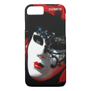 coque iphone 8 carnaval