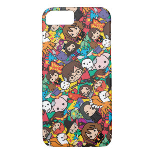 coque iphone 7 harry potter serdaigle