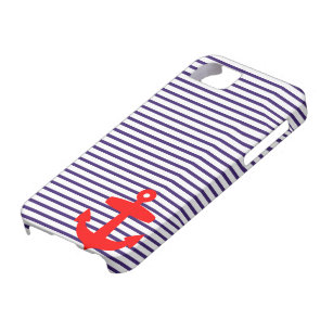 coque iphone xr ancre marine