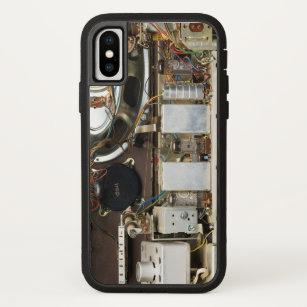 coque iphone x folklorique