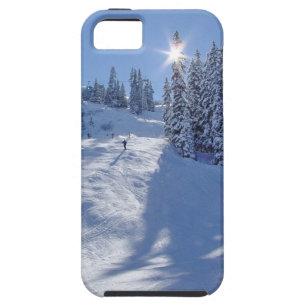 coque iphone 5 ski