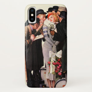 coque iphone x hollywood