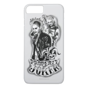 coque iphone 7 tatoué