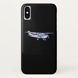 coque iphone xs aviation
