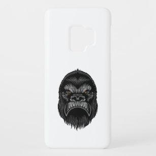 coque pour samsung s9 gorille