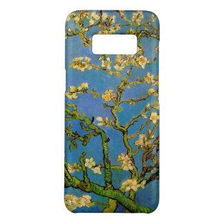 Coque Case-Mate Samsung Galaxy S8 Arbre d'amande de floraison par Van Gogh,