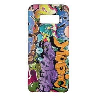 Coque Case-Mate Samsung Galaxy S8 Art coloré de conception de graffiti