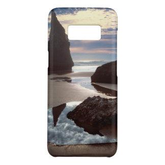 Coque Case-Mate Samsung Galaxy S8 Bord de la route Épine-Formé de roche de visage du