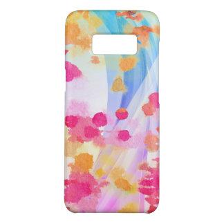 Coque Case-Mate Samsung Galaxy S8 Caisse artistique abstraite de peinture