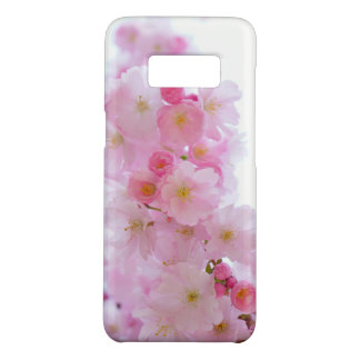 Coque Case-Mate Samsung Galaxy S8 Caisse de fleur de ressort