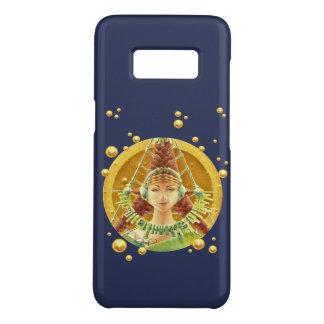 Coque Case-Mate Samsung Galaxy S8 Caisse de la galaxie S8 - portrait avec des