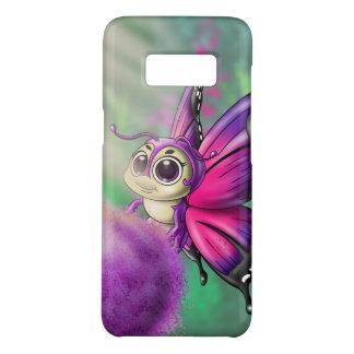 Coque Case-Mate Samsung Galaxy S8 Caisse Grand-Eyed de la galaxie S8 de Cutie