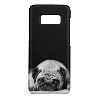 Coque Case-Mate Samsung Galaxy S8 Carlin triste