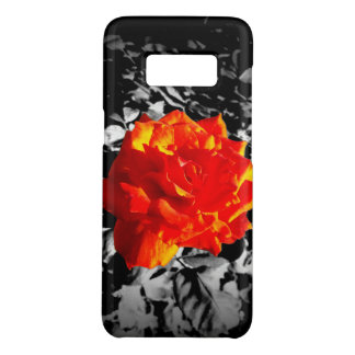 Coque Case-Mate Samsung Galaxy S8 Cas de téléphone de galaxie de Samsung de rose
