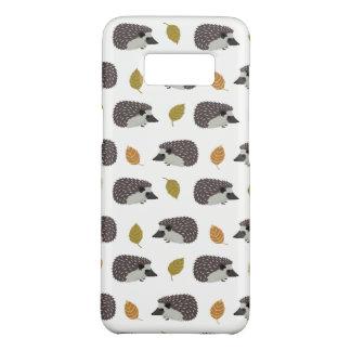 Coque Case-Mate Samsung Galaxy S8 Cas de téléphone de motif de hérisson