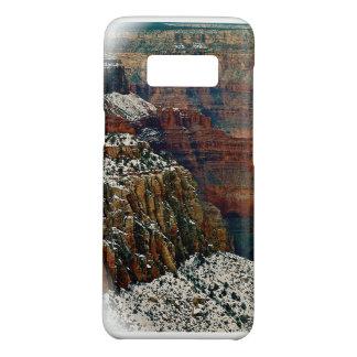 Coque Case-Mate Samsung Galaxy S8 Cas de téléphone de splendeur de canyon de la