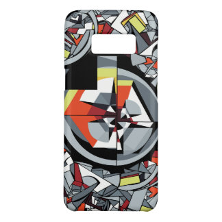 Coque Case-Mate Samsung Galaxy S8 Cas de téléphone - TMoM 0
